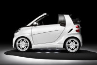 Smart BRABUS Ultimate 112